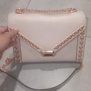 Michael Kors Whitney studded bag.